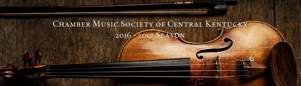 Chamber Music Society of Central Kentucky