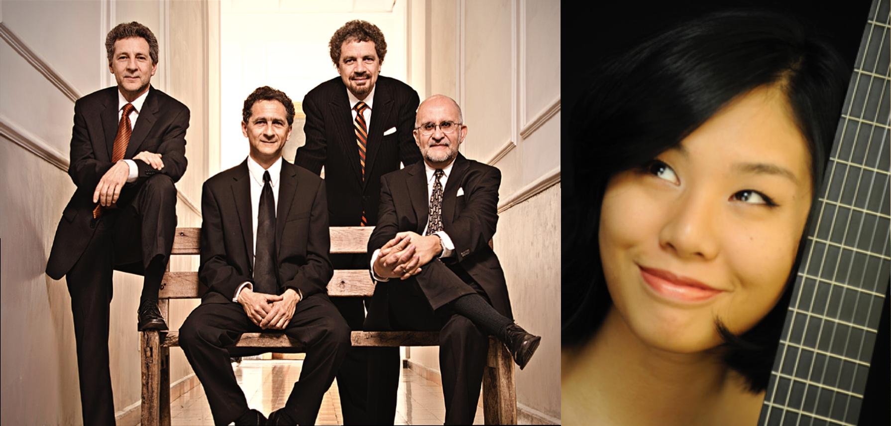 Image result for cuarteto latinoamericano